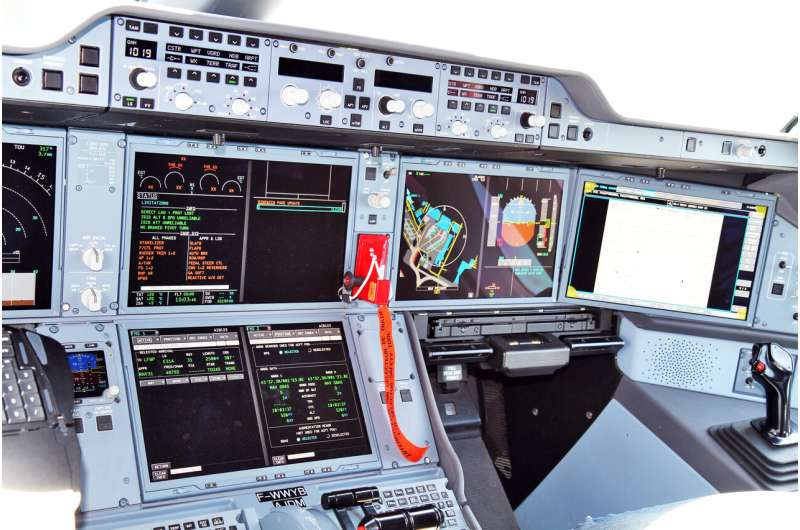 Ten years of safer skies with Europe's other satnav system