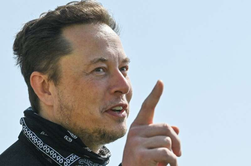 Tesla CEO Elon Musk says the company will have a prototype of a humanoid robot by next year