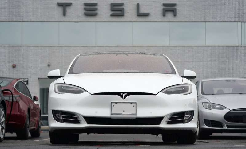 Tesla delivers more than 200,000 vehicles in 2nd quarter