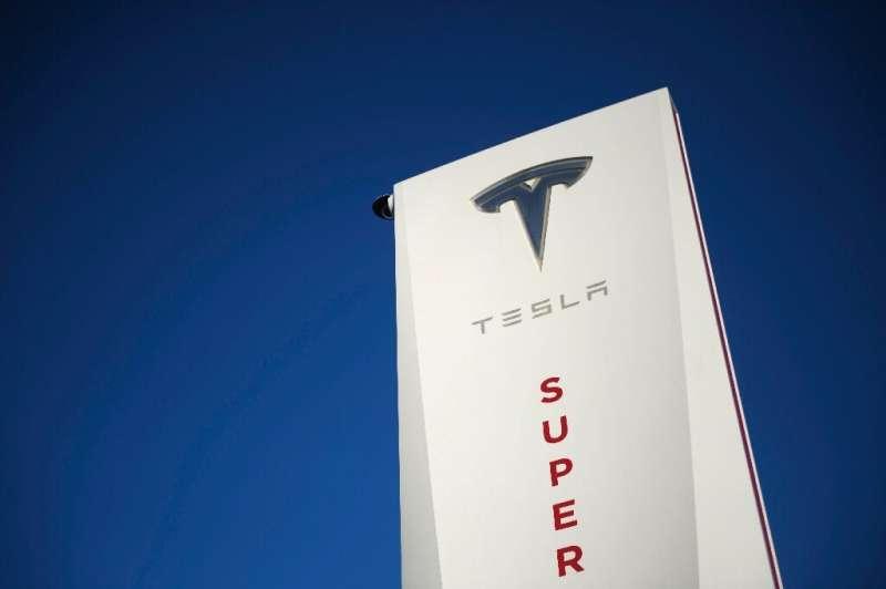 Tesla is facing a backlash in China