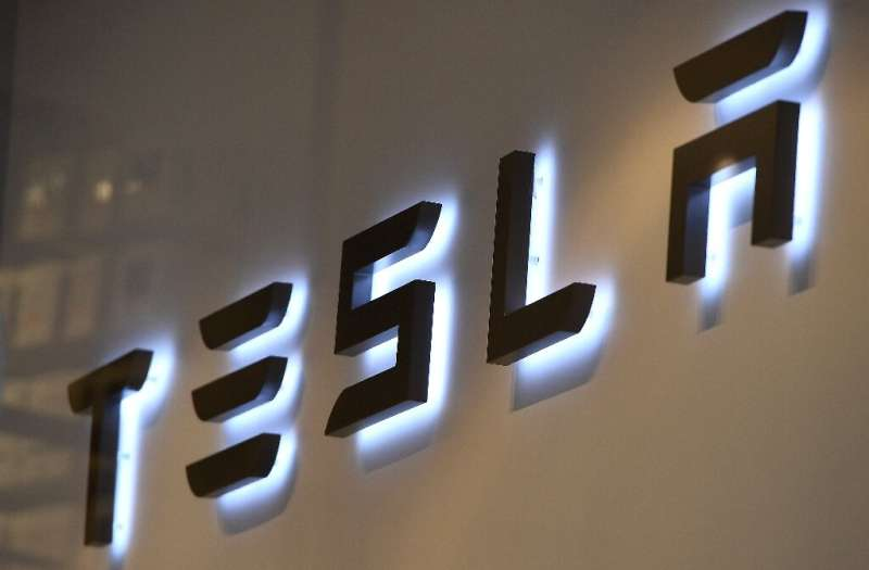 Tesla is suing a former employee for allegedly stealing thousands of confidential files