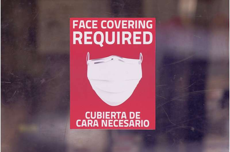 Texas becomes biggest US state to lift COVID-19 mask mandate thumbnail