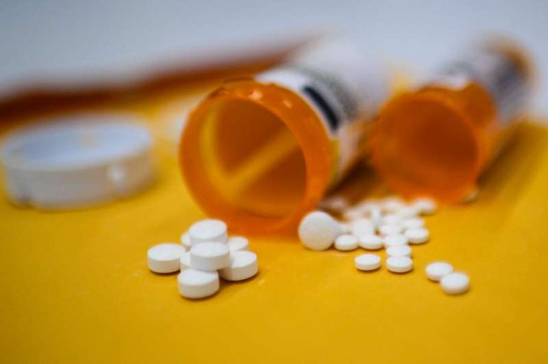The bankruptcy agreement will settle dozens of lawsuits over Purdue Pharma's role in the US opioid crisis