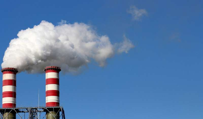 The Basque Country's industrial waste heat could be reusable