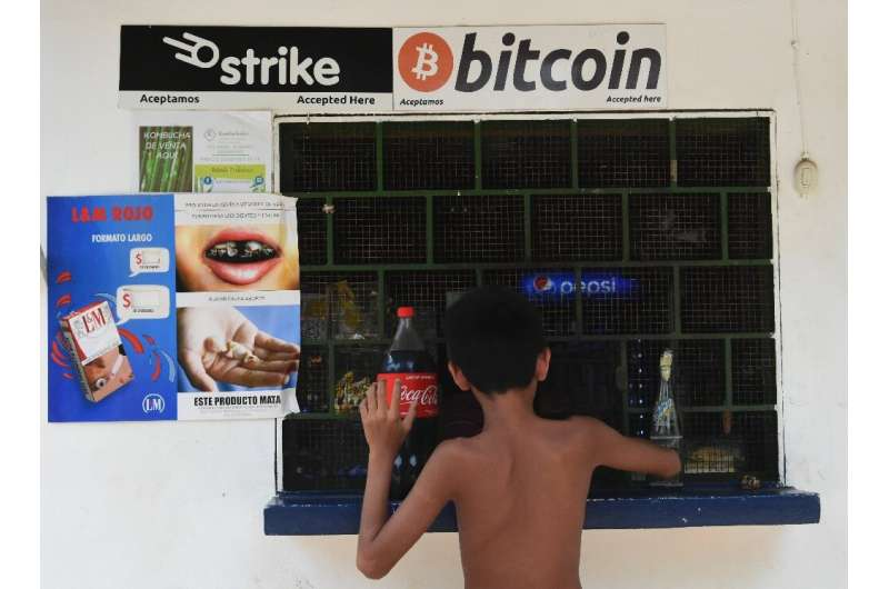 The beach town of El Zonte set a trend that culminated in El Salvador's parliament approving a bill to accept bitcoin as legal t