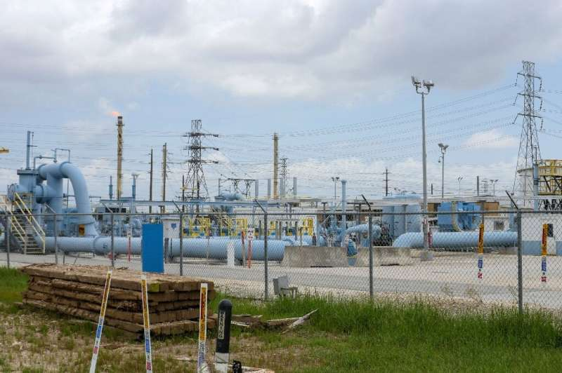 Le Colonial Pipeline Houston Station: le FBI a identifié le groupe derrière le piratage de Colonial Pipeline comme une opération ténébreuse Da