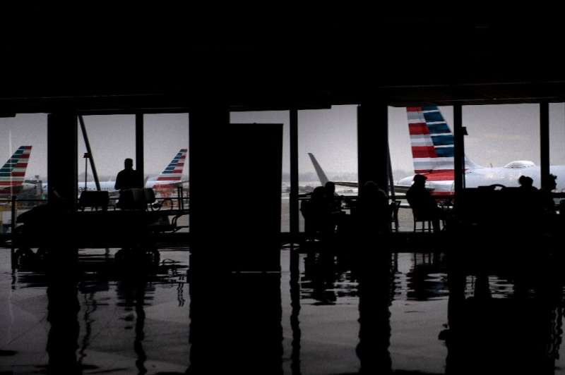 The crowds will come back, eventually, as the number of air passengers is expected to double in the coming two decades
