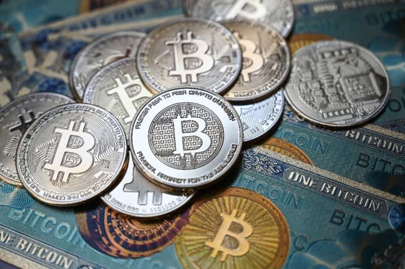 The cryptocurrency sector is known as a bit of a roller coaster ride for investors, and is being watched warily by authorities a