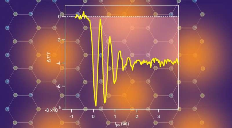 The demonstration of ultrafast switching to an insulating-like metastable state