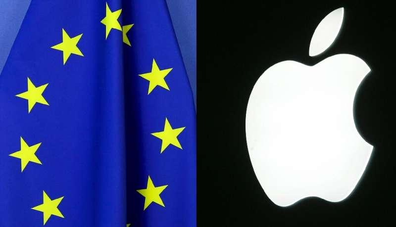 Uni Eropa secara resmi menuduh Apple menggunakan App Store untuk secara tidak adil menekan saingan streaming musik di salah satu