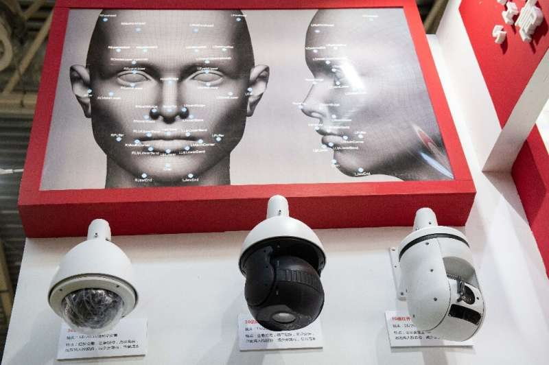 The EU's data protection agencies have called for a ban on using artificial intelligence to identify people in public places