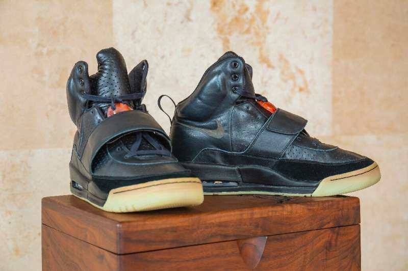 The fractional ownership platform Rares will list a pair of Nike Air Yeezy 1, which it acquired for a record-breaking $1.8 milli