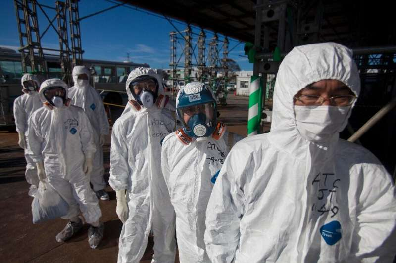 The Fukushima disaster soured public sentiment against nuclear power in many countries