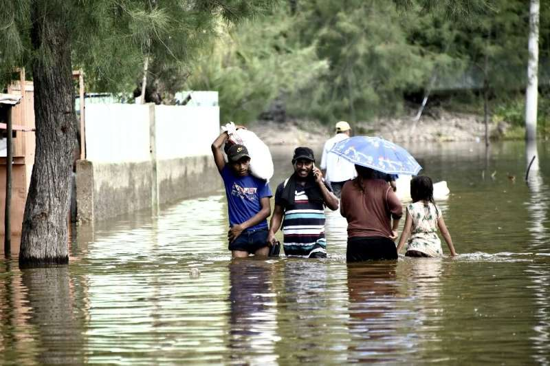 The global economic response to climate change: what's the plan?