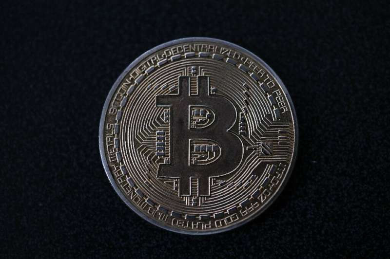 The global values of cryptocurrencies including Bitcoin have massively fluctuated over the past year partly due to Chinese regul