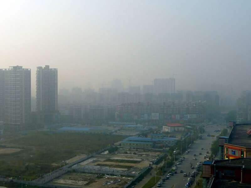 The health and climate benefits of reducing air pollution