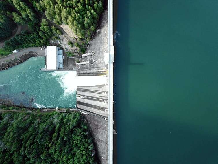 The hydropower industry is talking the talk, but fine words won't save our last wild rivers