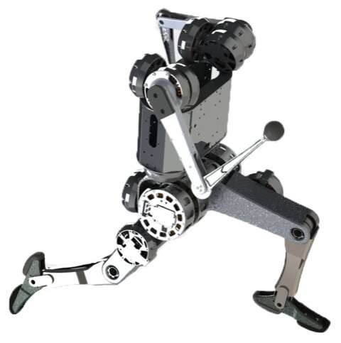 The MIT humanoid robot: A dynamic robotic that can perform acrobatic behaviors