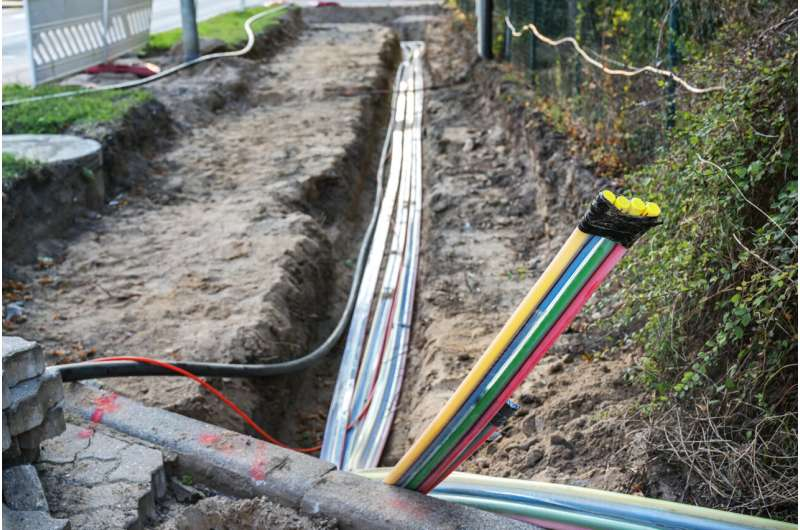 The multilayered challenges of broadband expansion
