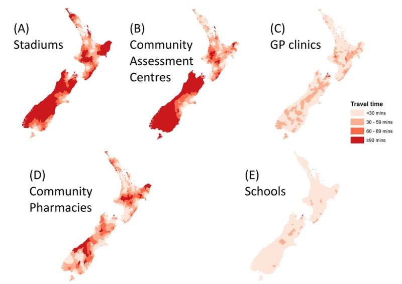 The real challenge to COVID-19 vaccination rates isn't hesitancy — it's equal access for Māori and Pacific people
