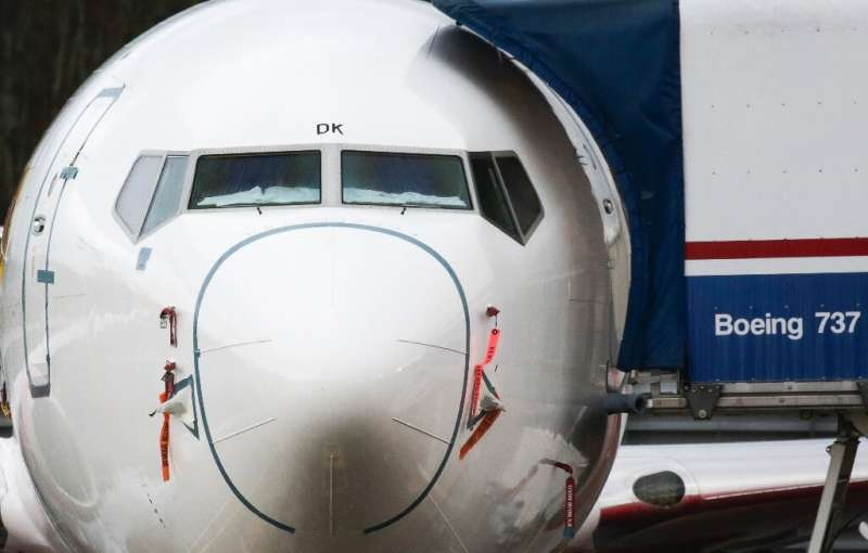 The restart of 737 MAX deliveries revives a key revenue stream for Boeing
