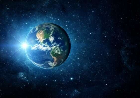 The story of Earth and the question no scientist ever asked