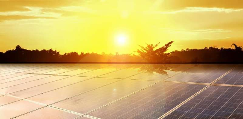 The sunlight that powers solar panels also damages them. 'Gallium doping' is providing a solution