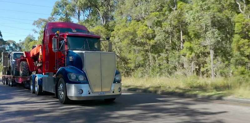 The trucking industry has begun to turn electric — but passenger vehicles will take a little longer
