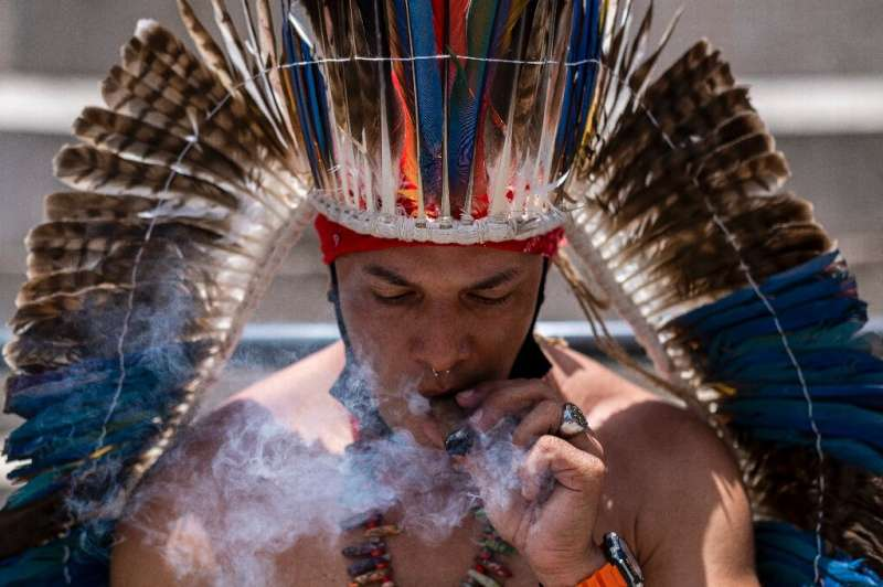 The UN now says nature thrives when indigenous communities are allowed to manage their lands