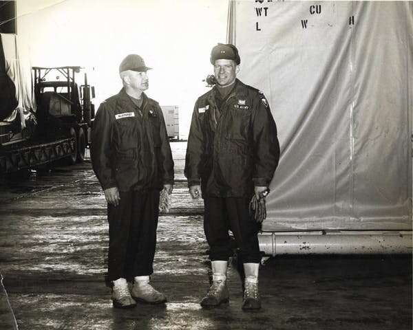 The US Army tried mobile nuclear power at remote bases 60 years ago – it didn't go well