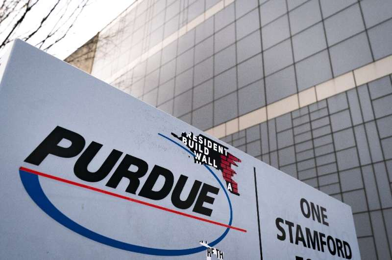 The US government is seeking to block a settlement with Purdue Pharma that would prevent further lawsuits against its founders