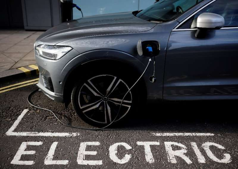 The Volvo-Northvolt battery factory could allow the automaker to make some 800,000 electric cars per year.