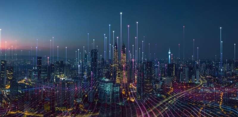 Les données mondiales expliquées: combien nous produisons et où tout est stocké