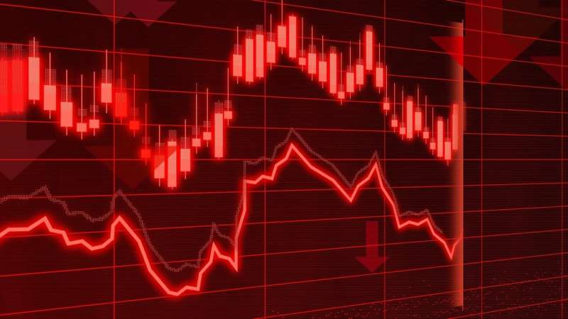 The color red influences investor behavior, financial research reveals