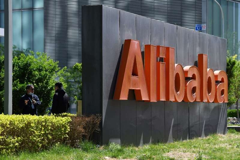 The comments come days after ecommerce giant Alibaba was fined nearly $2.8 billion for abusing its dominant market position