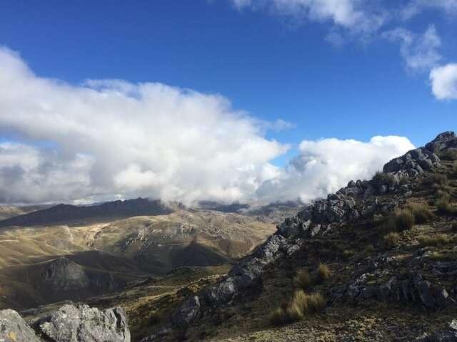 The Epigenetics of Life at 12,000 Feet