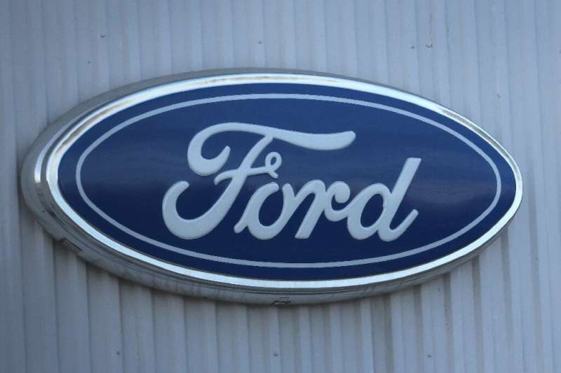 The fifth generation of the Ford family are due to take their place on the automaker's board of directors