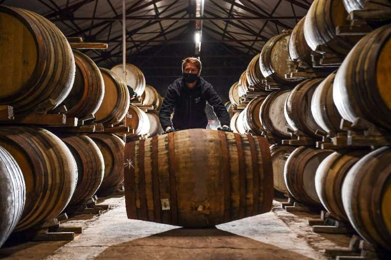 The four-month tariffs suspension will freeze a 25 percent surcharge on Scotch whisky as well as hefty duties on cashmere, machi