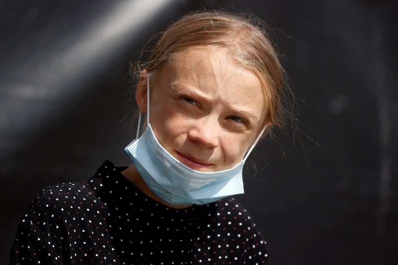 The grassroots global climate movement led by Greta Thunberg of Sweden is still gaining momentum, even if a raging pandemic has
