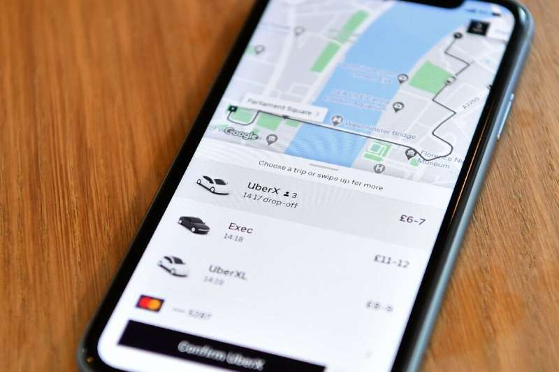 The ILO report comes days after Britain's Supreme Court ruled that drivers for US ride-hailing app Uber are entitled to rights s