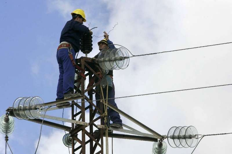 The lawsuit accuses Endesa of having failed to properly insulate its power lines