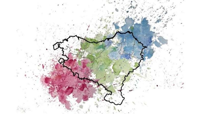 The origin and uniqueness of Basque genetics revealed
