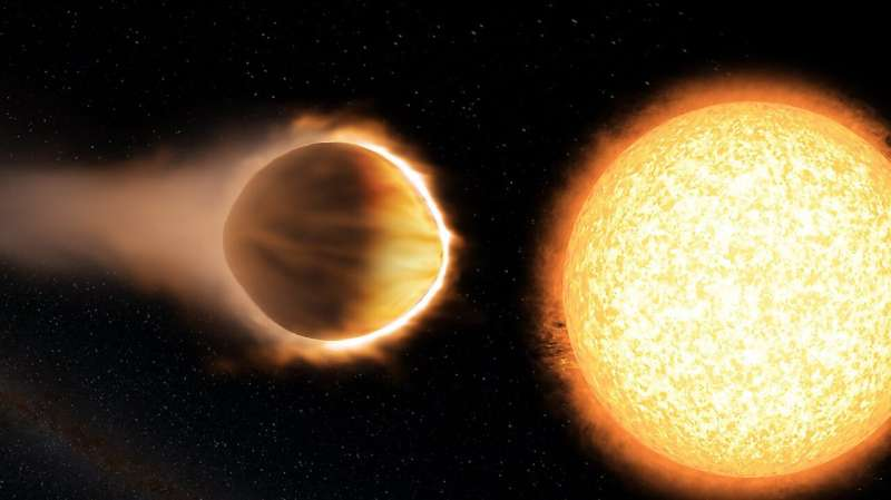 There might be many planets with water-rich atmospheres