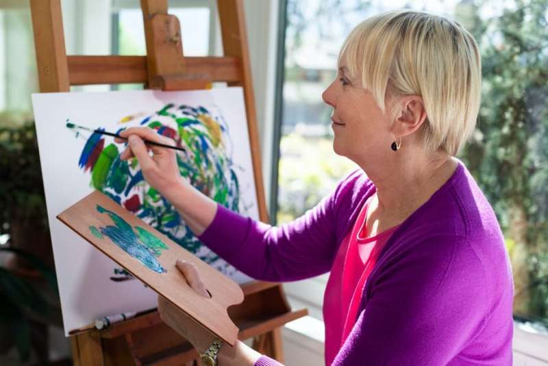 The science behind why hobbies can improve our mentalhealth