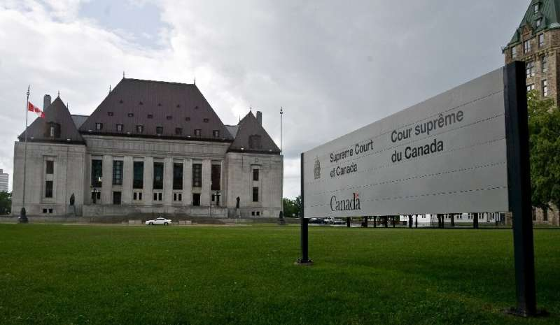 The Supreme Court of Canada upheld a national carbon tax that is the centrepiece of Prime Minister Justin Trudeau's climate plan