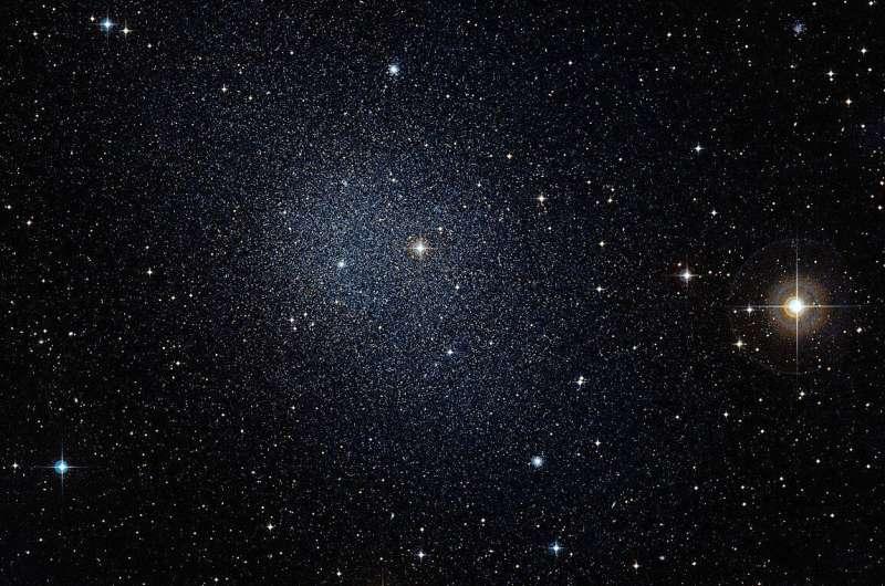Three dwarf spheroidal galaxies are found to rotate