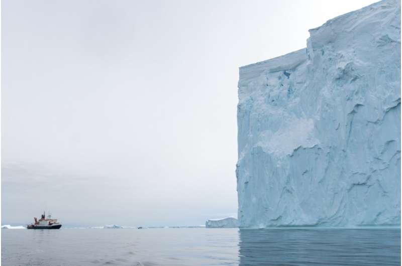 Thwaites glacier: Significant geothermal heat beneath the ice stream
