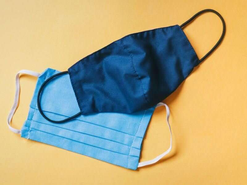 Tight-fitting masks can slash COVID transmission by 95%, CDC says