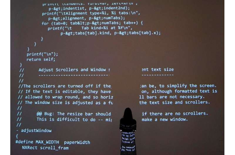 Tim Berners-Lee's code for the World World Web is being sold as an NFT by Sotheby's