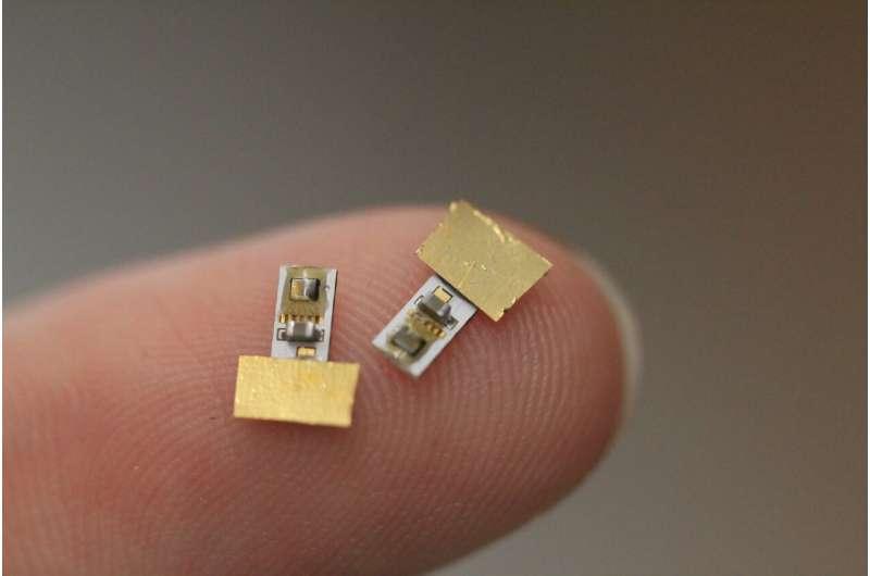 Le timing est primordial dans la nouvelle technologie d'implants